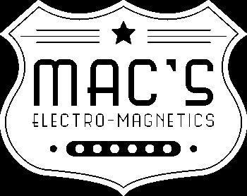 Mac's Electro-Magnetics